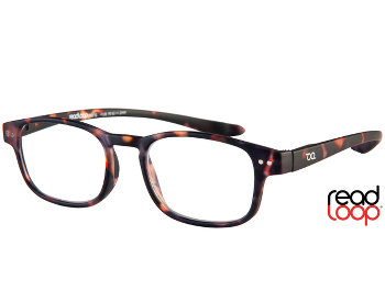 Manta (Tortoiseshell) Classic Reading Glasses
