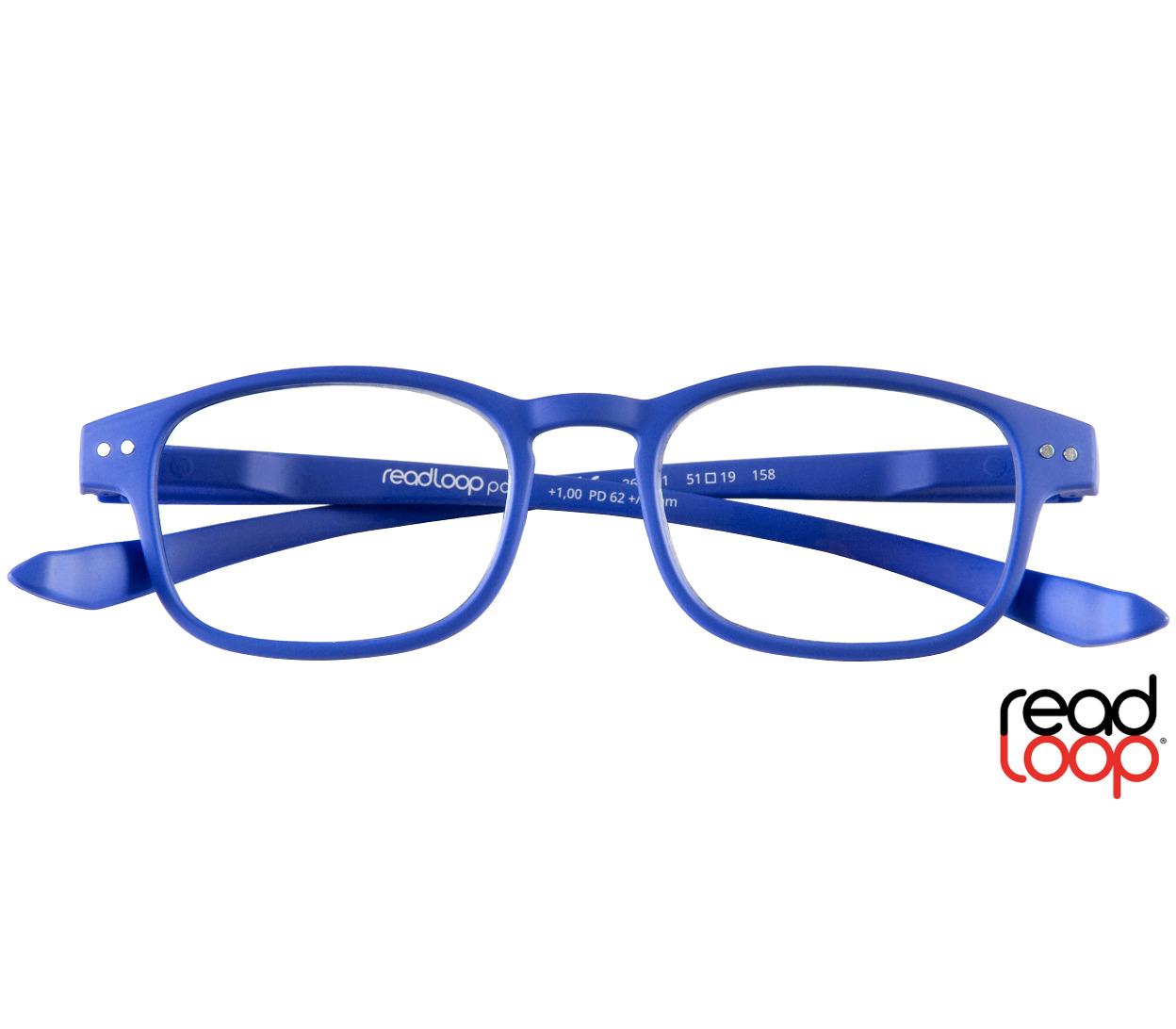 Folded - Manta (Blue)
