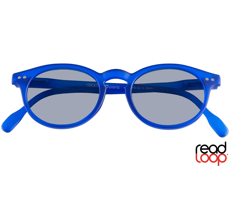 Folded - Bounce (Blue)