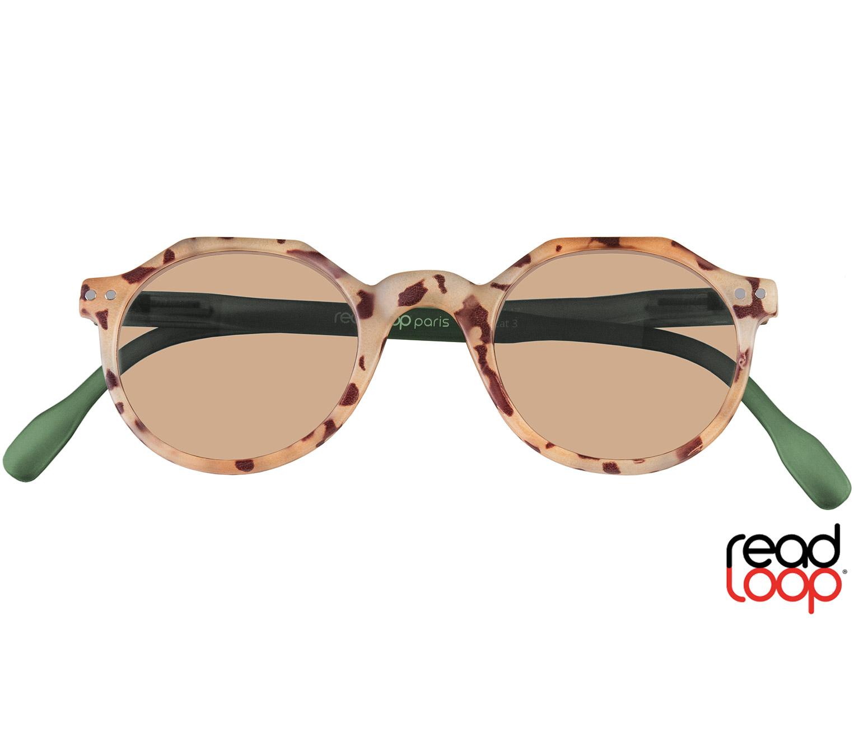 Folded - Oasis (Blond Tortoise)