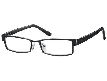 Cambridge (Black) Classic Reading Glasses
