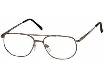 Lester (Silver) Classic Reading Glasses