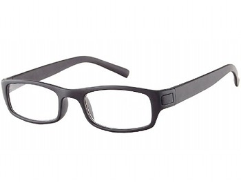 Lucca (Black) Classic Reading Glasses