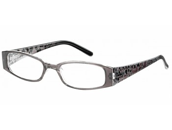 Primrose (Grey) Fashion Reading Glasses
