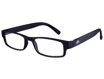 Calvin (Black) Classic Reading Glasses