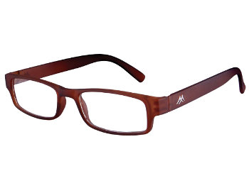 Calvin (Brown) Classic Reading Glasses