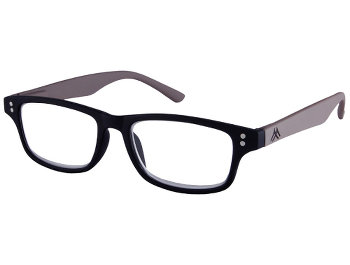 Elliott (Black) Classic Reading Glasses
