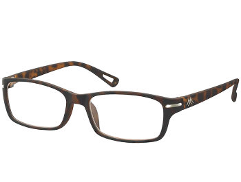 Kessell (Tortoiseshell) Classic Reading Glasses