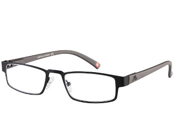 Melbourn (Black) Classic Reading Glasses - Thumbnail Product Image