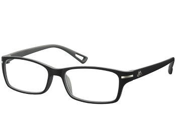Kessell (Black) Classic Reading Glasses