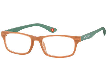 Pronto (Brown) Classic Reading Glasses