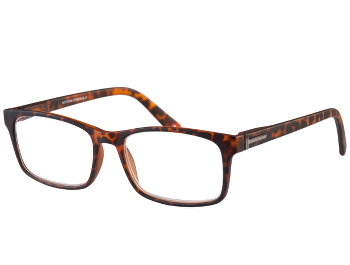 Kendrick (Tortoiseshell) Classic Reading Glasses