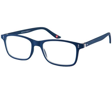 Acrobat (Blue) Classic Reading Glasses - Thumbnail Product Image