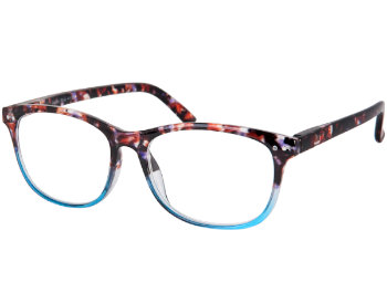 Aspen (Blue) Fashion Reading Glasses - Thumbnail Product Image