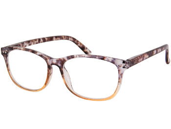 Aspen (Brown) Fashion Reading Glasses - Thumbnail Product Image
