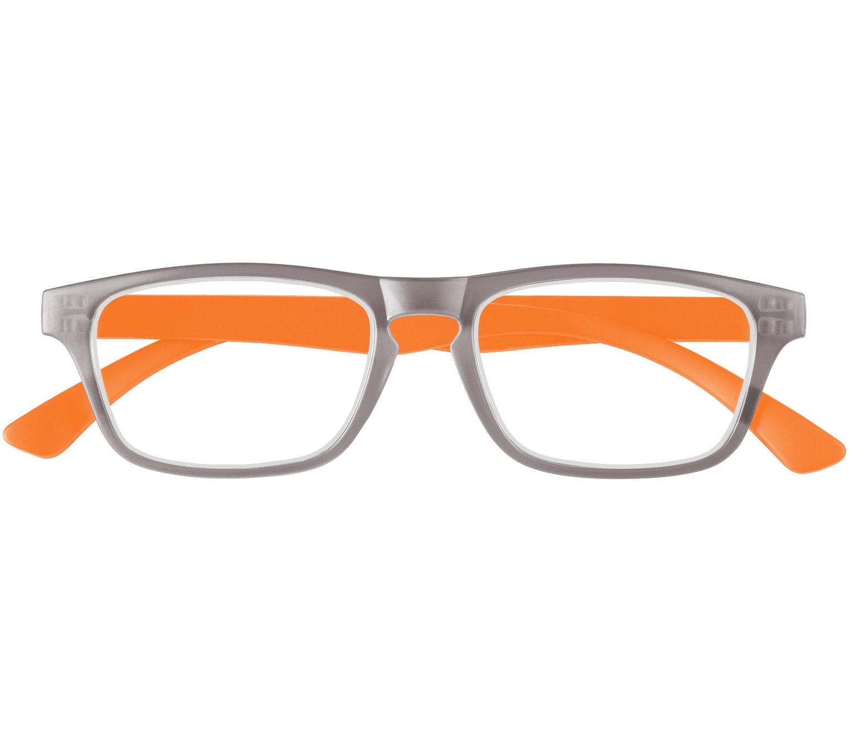 Folded - Metro (Orange)