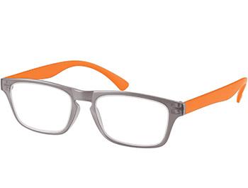 Metro (Orange) - Thumbnail Product Image