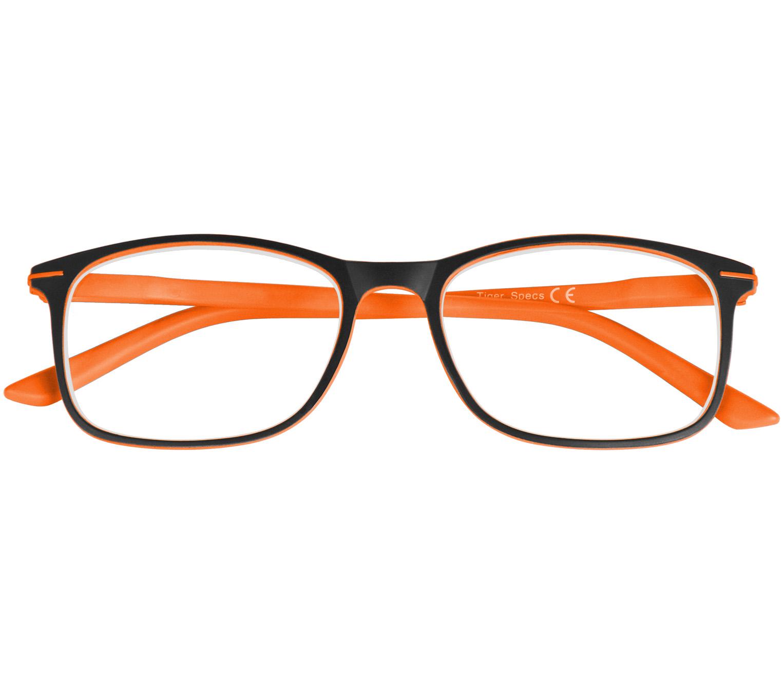 Folded - Jazz (Orange)