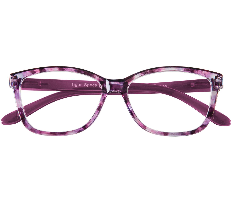 Folded - Courtney (Purple)