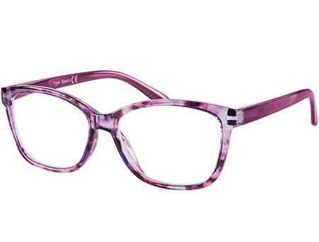 Courtney (Purple)