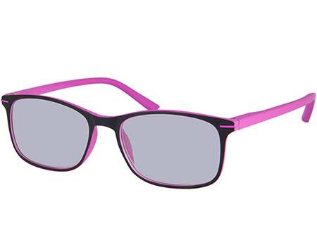 Mirage (Pink) Classic Sun Readers - Thumbnail Product Image