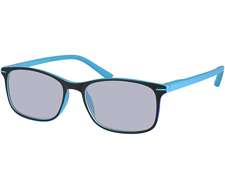 Mirage (Blue) Classic Sun Readers - Thumbnail Product Image