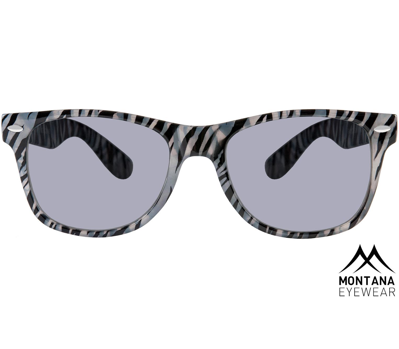Folded - Miami (Zebra)