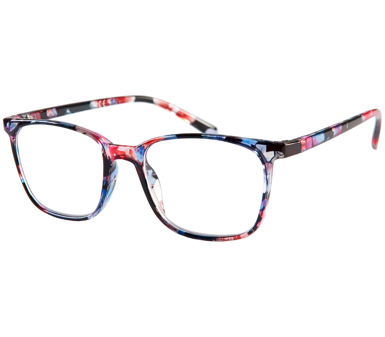 Main Image (Angle) - Artist (Multi) Fashion Reading Glasses