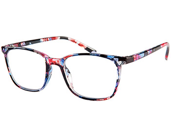 Artist (Multi) Fashion Reading Glasses - Thumbnail Product Image