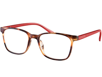 Artist (Tortoiseshell) Retro Reading Glasses - Thumbnail Product Image
