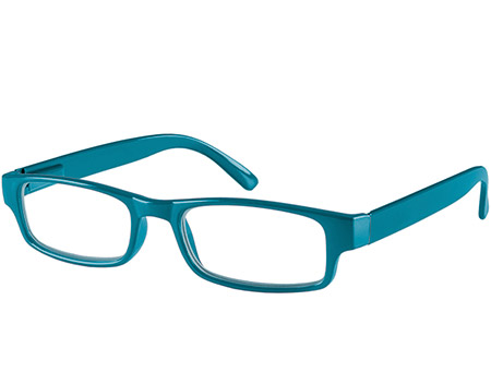 Dash (Blue) Classic Reading Glasses - Thumbnail Product Image