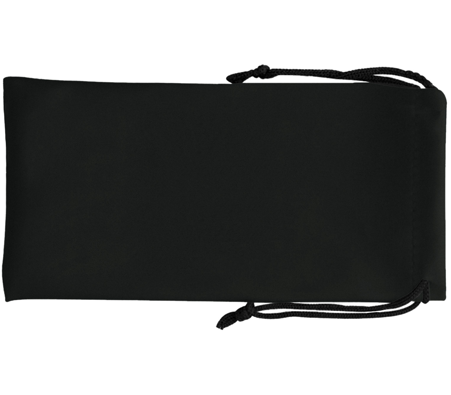 Main Image (Angle) - Riley (Black) Glasses Pouches Accessories