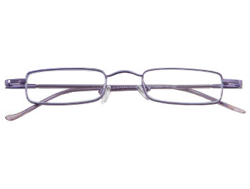 Tokyo (Purple) Value Reading Glasses