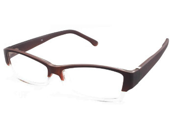 Woodstock (Brown) Classic Reading Glasses