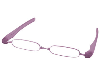 Podreader (Pink) Clearance Reading Glasses