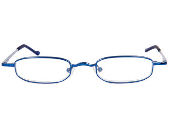 Portland (Blue) Classic Reading Glasses