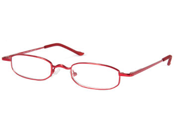 Portland (Red) Classic Reading Glasses
