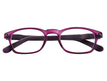 Trend (Purple) Clearance Reading Glasses
