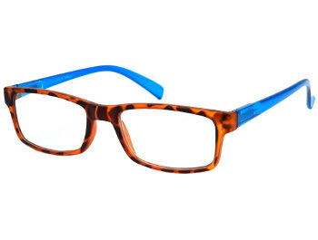 Oxford (Tortoiseshell) Classic Reading Glasses