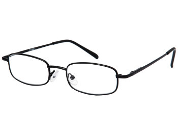 Parker (Black) Classic Reading Glasses