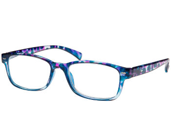 Freya (Blue) Fashion Reading Glasses