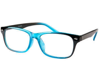 Move (Blue) Classic Reading Glasses