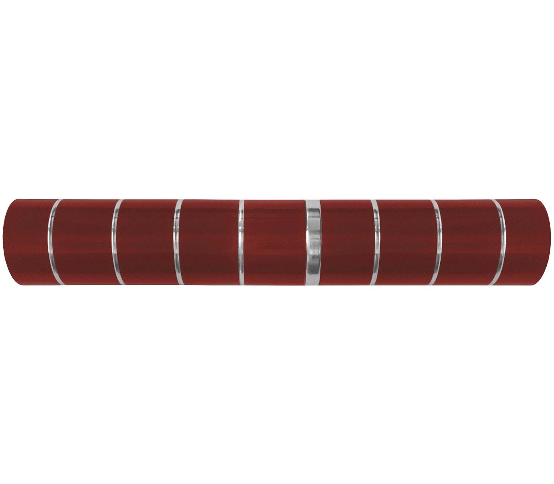 Case - Pinstripe (Brown)