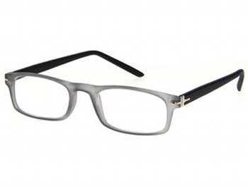 Harrow (Grey) Classic Reading Glasses
