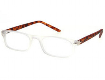 Harrow (White) Classic Reading Glasses