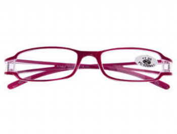 Orton (Pink) Fashion Reading Glasses