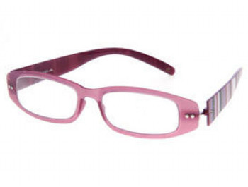 Lottie (Pink) Fashion Reading Glasses