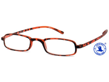 Gang (Tortoiseshell) Classic Reading Glasses