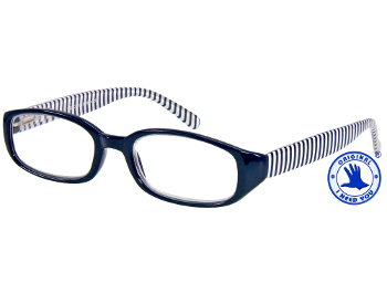 Beach (Blue) Fashion Reading Glasses