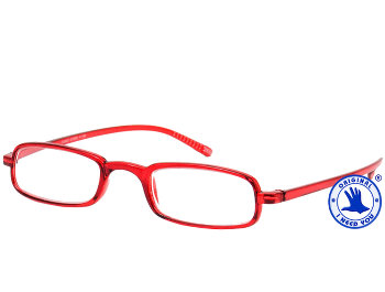 Gang (Red) Classic Reading Glasses